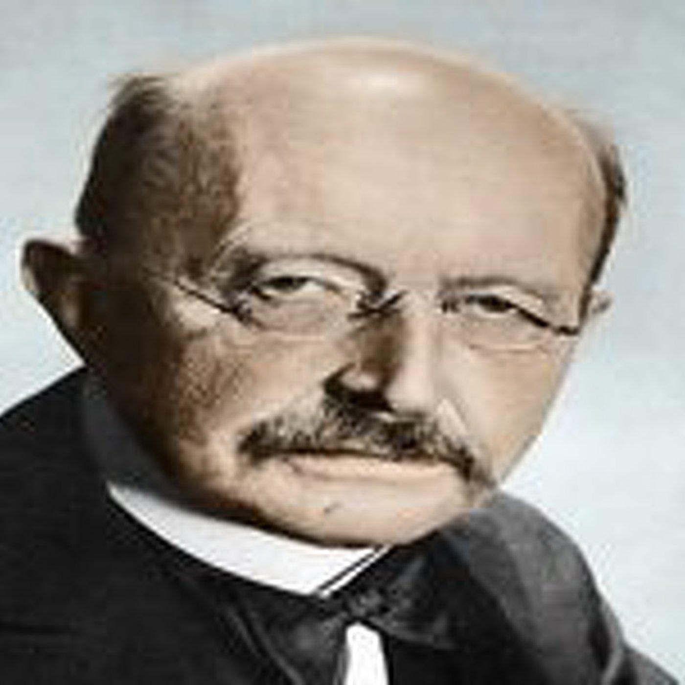 Max Planck: Biografía En Fisica; Para Escuchar En Mp3(19