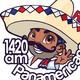 CB142 RADIO PANAMERICANA AM 1420 Khz, Santiago, San Miguel-CHILE