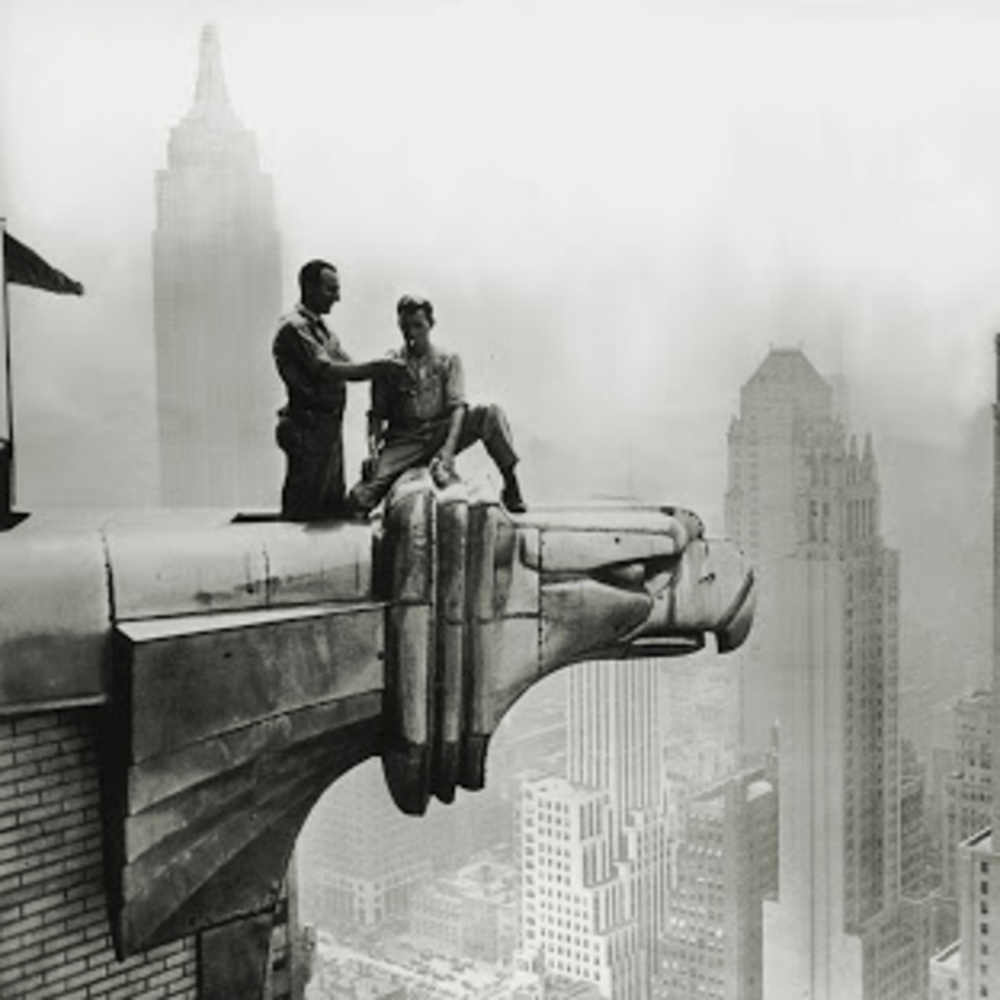 Los felices años 20 y el crack de 1929