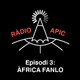 Ràdio APIC - episodi 03 - Àfrica Fanlo