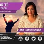 APUESTA POR TÍ, sé tu mejor versión - con Ana Hatun Sonqo ( Chamanismo para Todos )