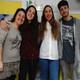 Entrevista a Marta Espinosa, Rebeca Soul y Álvaro