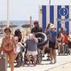 El turisme arranca amb optimisme l'estiu pel ple a Sant Joan