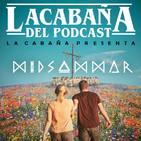 4x01 La Cabaña presenta: Midsommar