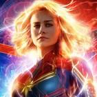 Capitana Marvel   Territorio Nómada 1x01
