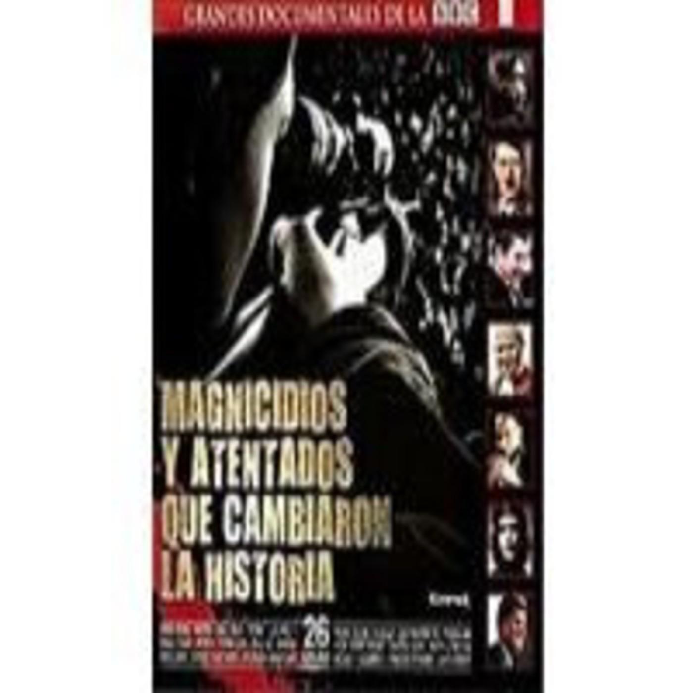 Atentados que cambiaron la historia: El Asesinato del Che Guevara