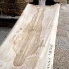 Voces del Misterio ESPECIAL: Extremadura insólita (25) / La Sábana Santa de Plasencia, mantel sagrado de Coria,milagro