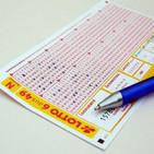 Lottery Corner Virginia lotto results Eposode-1
