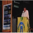 (Parte 01) 15º Congreso OVNI - Apertura - 02/11/2012