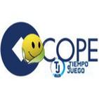 Entrevista a Ricardo Eiriz en La Cope