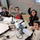 Parlem de la Farga Lacambra i del coure amb els alumnes de l'IE Mestre Andreu