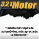 321 Motor 4 de marzo de 2020