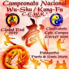 621 | Nacional de Wushu/Kungfu y otras noticias...