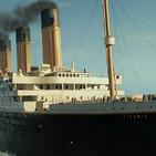 Los 107 años del Titanic