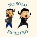 No Solo es Retro #9 - Especial Halloween 2019: Cine, Series, Videojuegos, Música (Siguenos en @es_retro)