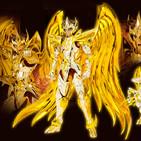 6×18 Programa en VIVO: Las Figuras de Saint Seiya ¿Han evolucionado o involucionado?