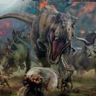 Segundo Desayuno 1x05: Jurassic World 2, Un lugar tranquilo y Noche de juegos