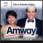 TPBR 287 - Ponto de Partida - Tim e Connie Foley