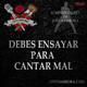 Jovi Sambora T01x03 - Debes Ensayar para Cantar Mal