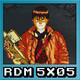 RDM 5x05 – Joyas del Anime: AKIRA + SPRIGGAN