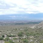 Lugares de la Argentina - Tafí del Valle