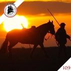 VICTORIA #109 🐎 El Fin de la Caballería