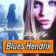 GRÁINNE DUFFY · by Blues Hendrix