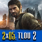 Podcast LaPS4 2x05 : The Last of Us 2, Assassin's Creed Egipto, Análisis PlayStation VR