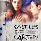 Castillos de Cartón (2009) #Drama #Pintura #Adolescencia #peliculas #audesc #podcast