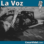 Nuestra psicóloga de guardia - 03/04/19