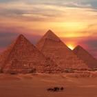 Voces de Misterio ESPECIAL: MISTERIOS DE EGIPTO, en Código Oculto
