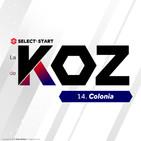 La Voz de KoZ: Colonia