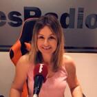 Es la Mañana en Valencia .25.06.2020 María Caballero
