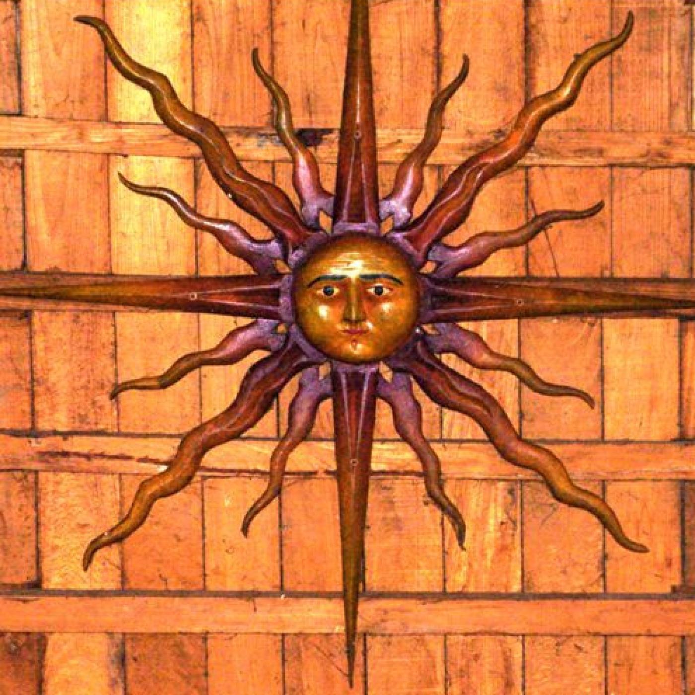 Queimado pelo Sol (1° Parte)