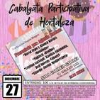 Enlace Informativo 20 diciembre 2018 (Actos Cabalgata Hortaleza, entrevista a PSOE por novedad virgen Valdebebas...)