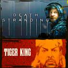 Archivo Ligero LODE 10x33 – DEATH STRANDING, TIGER KING