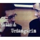 Salvados: Matas & Urdangarín 1/2 (David López y Agustín Pery)