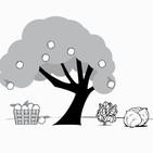 Podcast 142:ƒestas sembrando manzanos o lechugas con tu trabajo?