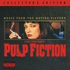 #21 Pulp Fiction (especial programa doble con La Frikoteka)