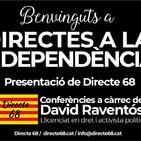 Directes a la Independència - Conferència a Vilafranca del Penedès - VINESUM