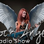 ROCK ANGELS RADIO SHOW 18 - 19 Programa 18 + 19 Especial ZURBARÁN 2019