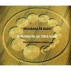 """Concha Barbero y Juan Carlos Mirabal en """"el mundo de las trece lunas"""""""