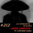 #212 Las hermanitas de Eluria (AUDIO COMPLETO) de Stephen King