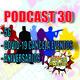 """Podcast de los SuperAmigos 30 """"CANCELADOS POR 5G Y CUARENTENA, PERO TENEMOS ANIVERSARIOS!"""""""""""