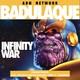 Badulaque S03E07 Avengers Infinity War