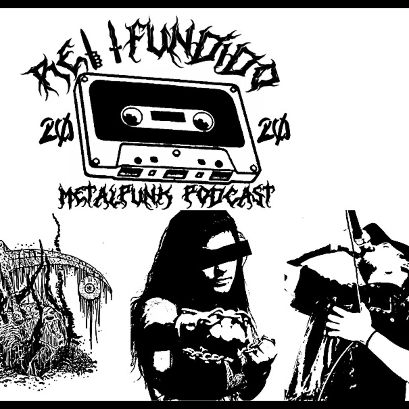 RE//FUNDIDO - Metalpunk Podcast #4