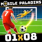 01x08 - Nuevos iPhone, The Witness, Football Strike, Stormbound, Terra Battle 2 y más!
