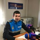 La Policía Local de Aguilar informa 38