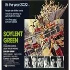 Hagan sitio al secreto de Soylent Green (spoiler de Soylent Green)
