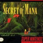 #07 - The Secret of Mana (SNES)